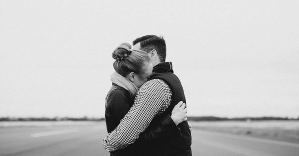 The Right Way to Love Someone with Anxiety