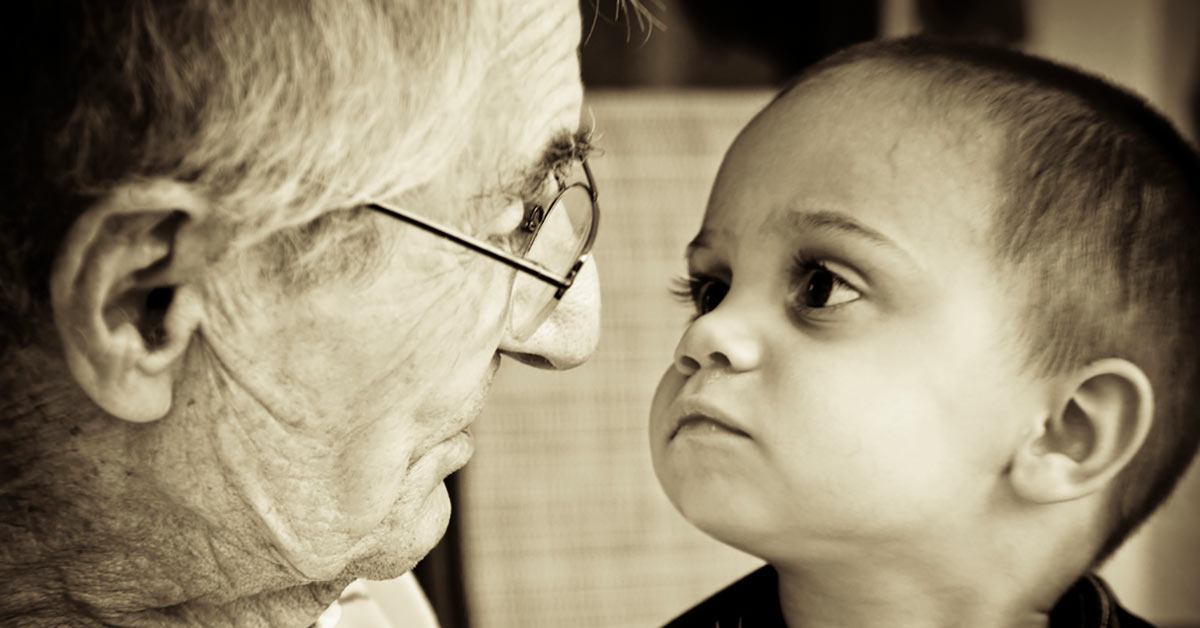 20 Priceless Quotes That Only Grandparents Will Understand