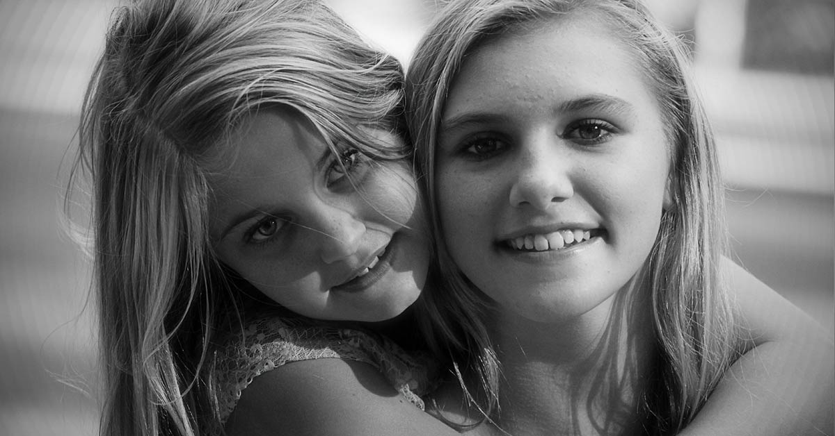 7 Reasons Your Sister Is The Best Person You're Ever Going To Have In Life