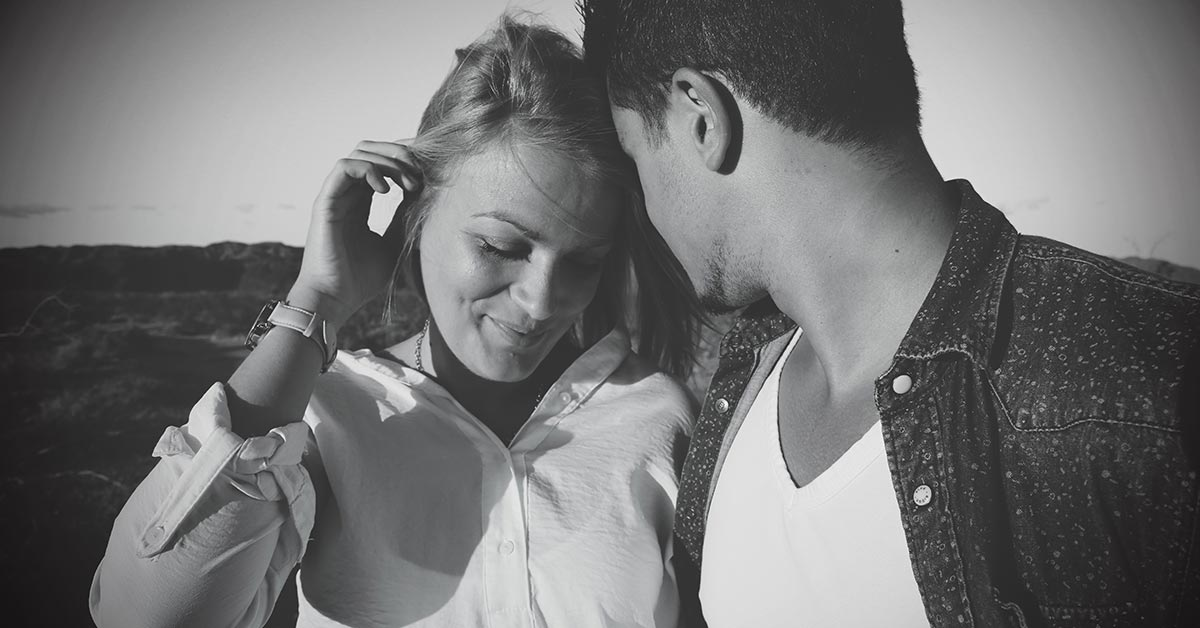 This Is How to Love a Woman Who Believes She's Not Good Enough