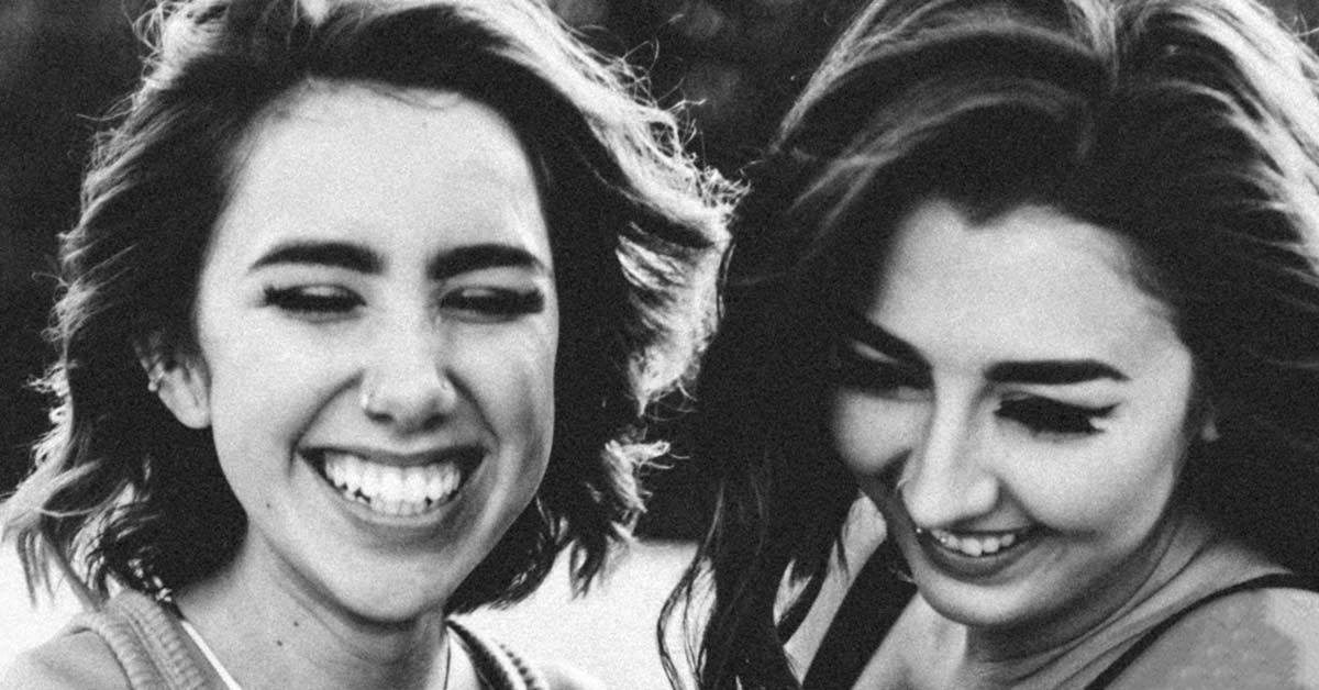 Women Prefer Their Best Friends Than Their Partner, Study Says