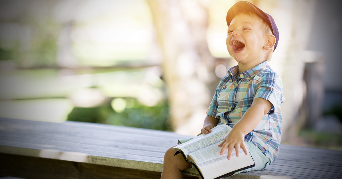 5 Things That Make Kids Happier According to Research