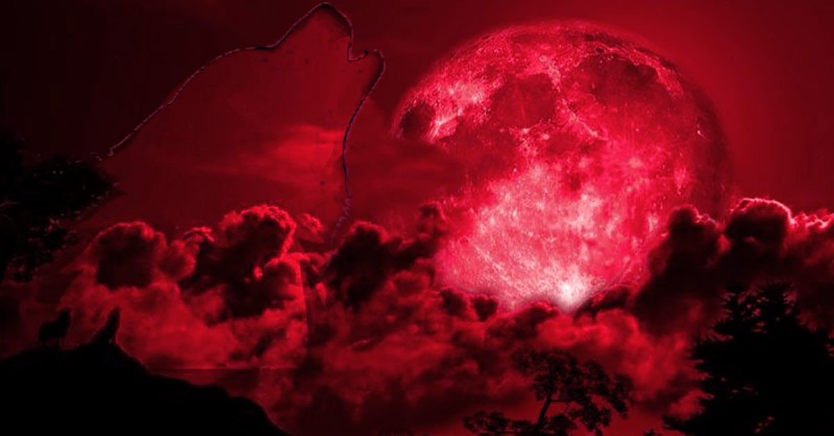 What We All Need to Know About the Super Wolf Blood Moon Lunar Eclipse on January 20