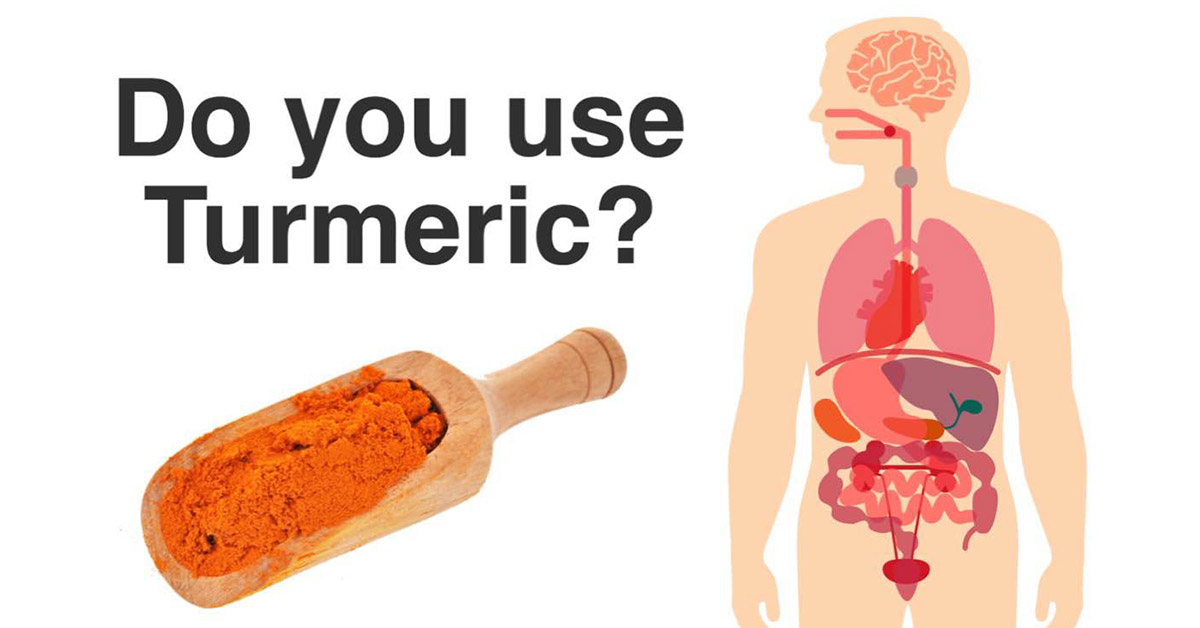 3 Things That Happen to Our Body If We Consume Turmeric Regularly