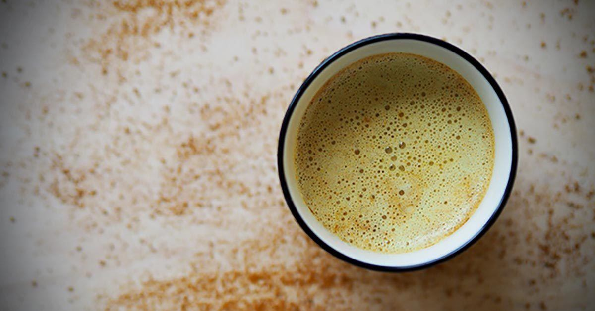 5 Turmeric Drinks to Reap Its Incredible Health Benefits