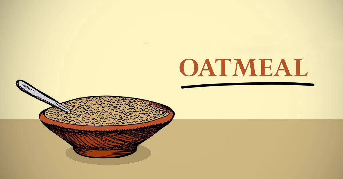 What Happens If We Eat Oatmeal Every Day