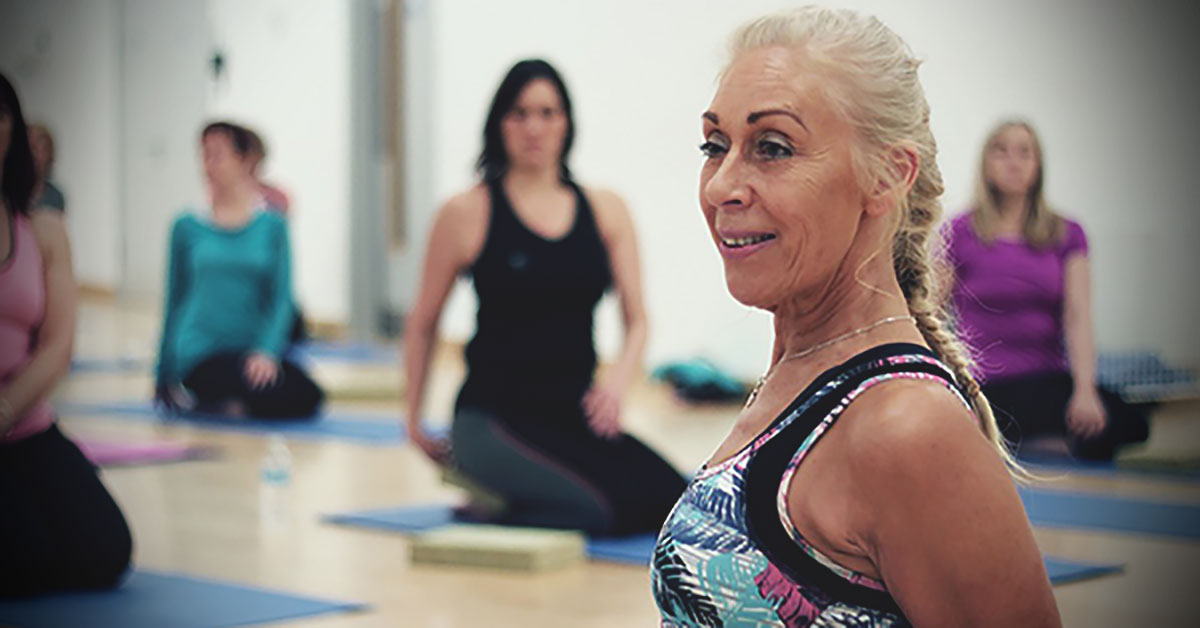 5 Exercise Tips for Seniors to Help Them Look and Feel Their Best
