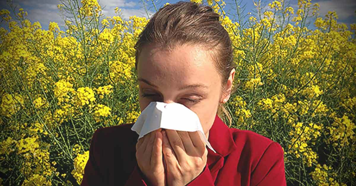 What People Need to Know About Allergies